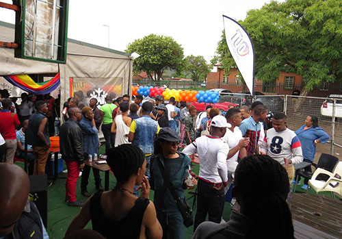first mamelodi gay pride 2014 out