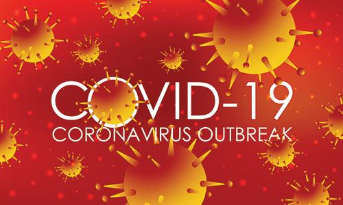 coronavirus out
