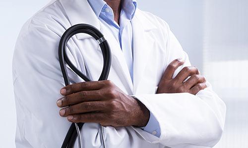 healthcare discrimination OUT
